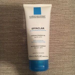 La Roche Posay Effaclar Foaming Face Wash